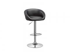 Барный стул BN-1011 Черный