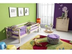 Детская кровать Соня с защитой по периметру Вариант 3