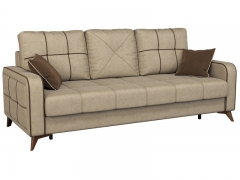 Диван-кровать Черри арт. ТД-180 песочный