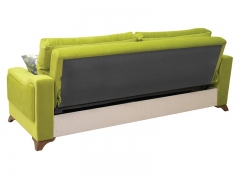 Диван-кровать Фрея арт. ТД-194 яблочный