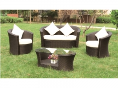 Комплект садовой мебели Малибу RS-516