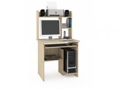 Компьютерный стол Комфорт 3 СК Дуб Сонома