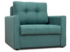 Кресло-кровать Лео арт. ТК-347 изумрудный