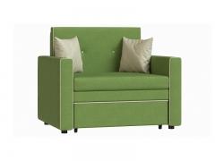 Кресло-кровать Найс 85 арт. ТД-276 лиственный зеленый