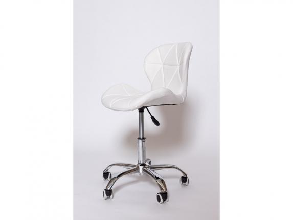 Кресло SC-412 Белый