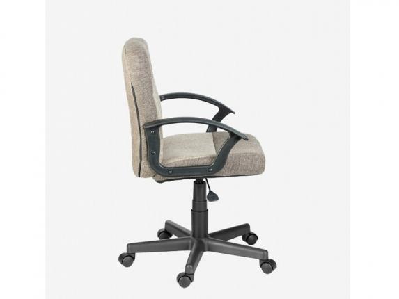 Кресло Вейтон Home Ультра ткань бежевая