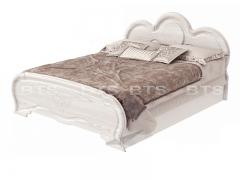 Кровать 1,6 Филадельфия КР-03