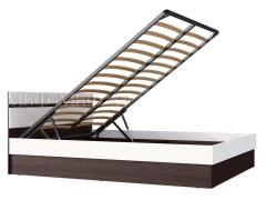 Кровать 1,6 Нэнси с подъемным механизмом