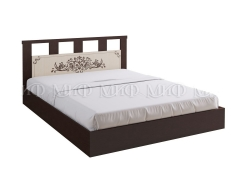 Кровать 1,6 Жасмин