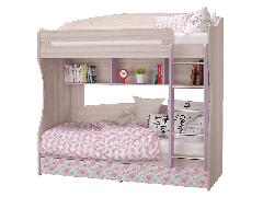 Кровать двухъярусная Адель