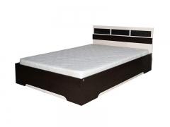 Кровать Эдем 2 со спальным местом 90-200