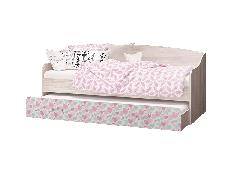 Кровать-софа выдвижная Адель