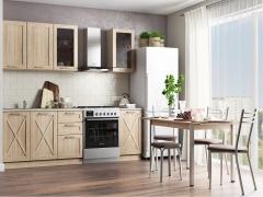 Кухонный гарнитур 1.6 Легенда-33