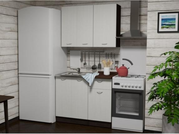 Кухонный гарнитур Полина Мини 1000