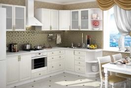 Модульная кухня Юлия 2
