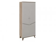 Шкаф 2-х дверный Лимба М01