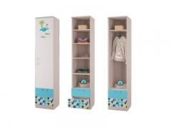 Шкаф для белья с ящиками Джимми