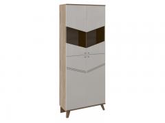 Шкаф-витрина Лимба М02