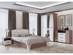 Спальня Лагуна-7 Дополнительная комплектация 1