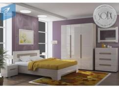 Спальня Палермо Стиль