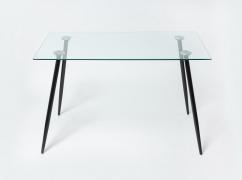 Стол обеденный UDT 5003 прозрачный